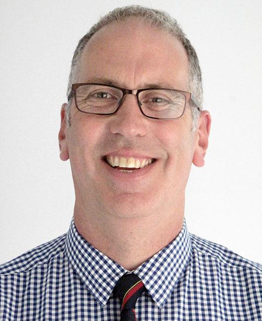 Mr Brookes