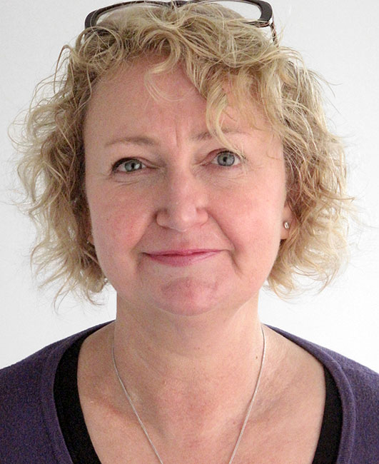 Mrs Coles