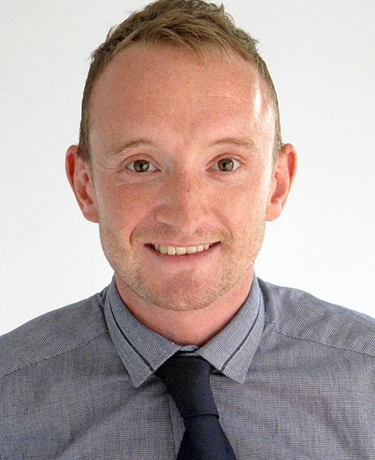 Mr Goodrick