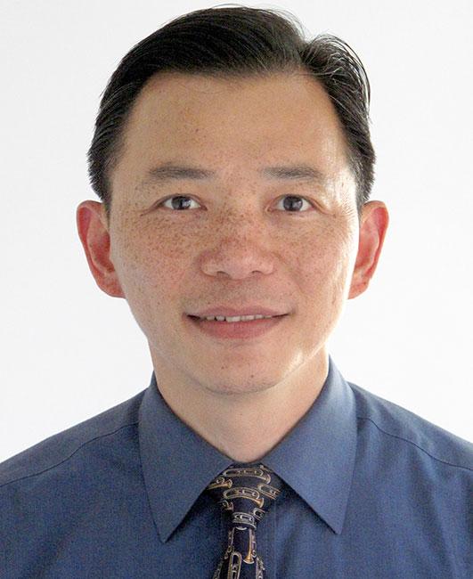 Mr Lau