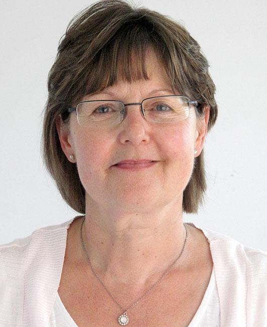 Mrs McStea