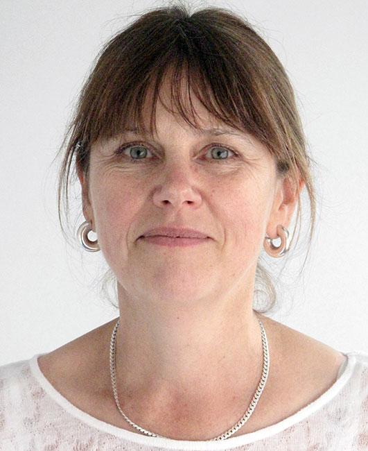 Mrs Cruwys-Finnigan