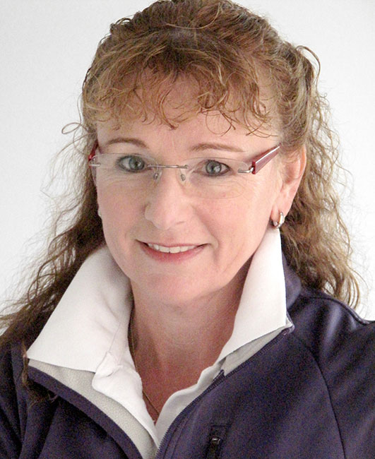Mrs Zimmer