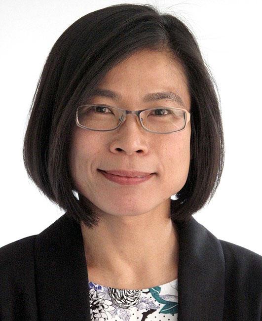 Ms Choy