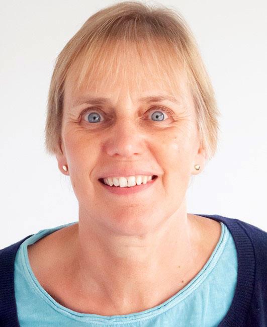 Mrs Cuff